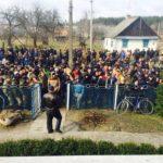 Старателі погрожують зробити на Рівненщині ще один Донецьк?