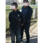 На Рівненщині слідчому поліції запропонували 11 тисяч гривень хабаря