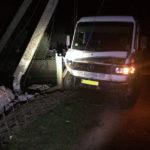 Водій маршрутного таксі помер за кермом у Рівненському районі
