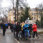 В Рівному відбулась Спартакіада серед допризовної молоді «Заграва-2017»