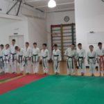 У Рівному відбувся відкритий чемпіонат області з годзю-рю карате