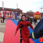 На Рівненщині рятувальники змагатимуться за звання «Кращий пожежний-рятувальник»