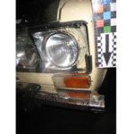 У Дубні через перетин дороги у невстановленому місці постраждав пішохід