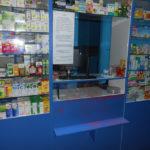 Погрожуючи пістолетом, зловмисник у балаклаві хотів пограбувати аптеку  на Сарненщині