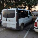 На Рівненщині оперштаб вилучив три мотопомпи, два авто та видобутий  бурштин