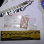 Варашівці під «кайфом» перевозили в авто наркотики