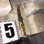 На Рівненщині донька поквиталася ножем із батьком