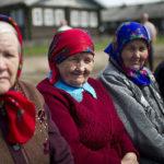 На Рівненщині профінансували пенсії за листопад