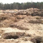 Поліцейські розпочали досудове розслідування за фактом опору старателів на Володимиреччині