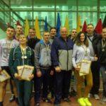 Рівненські спортсмени зі змагань привезли п'ятнадцять нагород