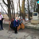 На Рівненщині вже 28 років триває традиційна Шевченківська естафета, аналогів якій не має в Україні.
