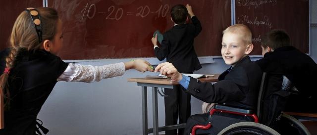 Інклюзія – не ілюзія: на Рівненщині готують фахівців з особливої освіти