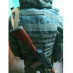 """На Сарненщині поліцейські затримали """"активіста"""", причетного до масових заворушень"""