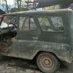 На Рівненщині вилучили чотири мотопомпи кустарного виробництва, автомобіль «ЗІЛ» та бурштин-сирець.