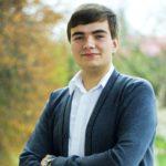 Студент Рівненщини переміг у Всеукраїнському конкурсі наукових робіт