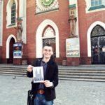 Рівненський студент переміг у Всеукраїнському конкурсі