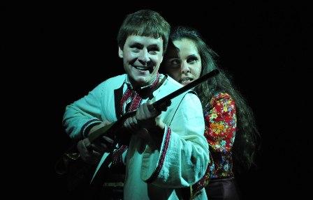 До Рівного на гастролі приїде театр із Чернівців