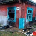 Мати і син загинули в пожежі на Рівненщині