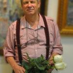 Сьогодні Анатолій Іваненко презентує весняний подарунок  для рівнян