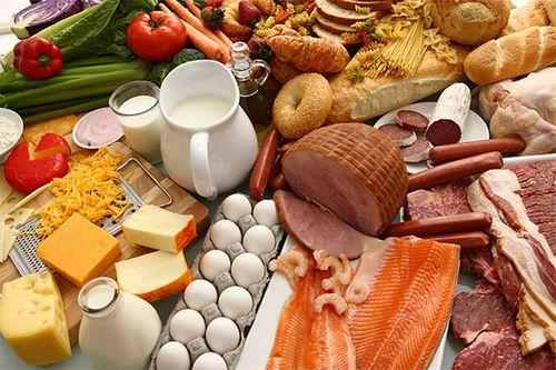 На Рівненщині провели радіомоніторинг продуктів харчування в радіаційно-забруднених районах
