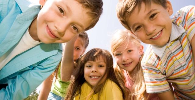 Діти з прифронтового Щастя відпочивають на Гощанщині