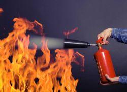 Торгово-розважальні заклади Рівненщини пройдуть тест на пожежну безпеку