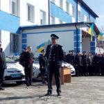«Відкриття Сарненського відділу поліції — це ще один послідовний крок у  проведенні реформи», — Сергій Князєв
