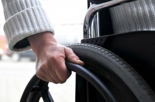 На кожному четвертому підприємстві інспектори виявили порушення трудових прав інвалідів
