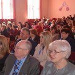 Тифлопедагоги з усієї країни зібрались на Рівненщині