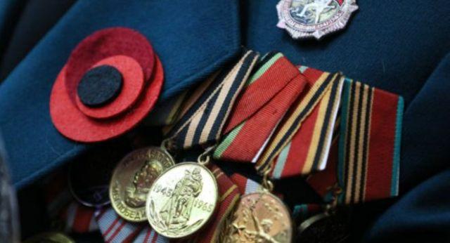 Понад 34 тисячі ветеранів з Рівненщини отримають грошову допомогу