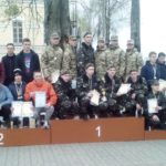 На Рівненщині завершився обласний етап Всеукраїнської спартакіади серед допризовної молоді