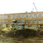 Не гірше, ніж в Європі. У перспективному селі на Рівненщині будують школу.