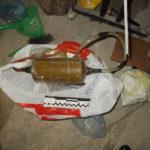 Нарколабораторію та перветину на 30 тисяч гривень вилучили Здолбунівські поліцейські
