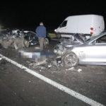 Унаслідок ДТП на Рівненщині загинуло двоє пасажирів