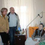 Благодійники з Норвегії надали допомогу Дубенському хоспісу