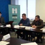 Клесівська та Радивилівська громади є одними з найбільш прозорих та публічних на Рівненщині