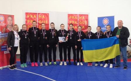 Рівненські баскетболісти повернулися з Чехії з перемогами