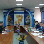 Рівненська ОДА налагоджує контакти з Чехією