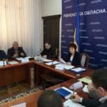 Світлана Богатирчук-Кривко очолила експертну групу з медичної реформи