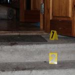 На Рівненщині поліцейські перевіряють причетність сина до поранення батька та вбивства його дружини