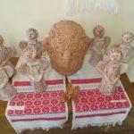 У Рівному відкриється виставка декоративно-ужиткового мистецтва «Великодня писанка»