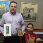 Депутати облради поповнили музейну колекцію рідкісними виданнями