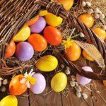 Якщо ви постили, у перший день Пасхи можна з'їсти лише одне яйце