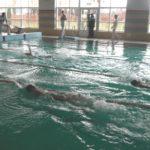 Рівненський плавець Євген Козлюк виборов два «золота» та «срібло» у фіналі спартакіади «Повір у себе»