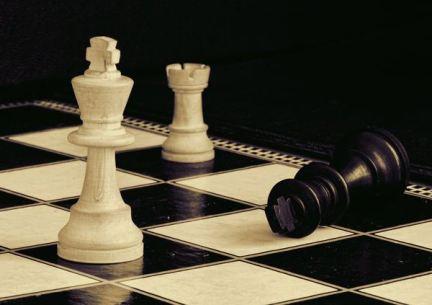 На Рівненщині офіційно відкрили чемпіонат України з шахів