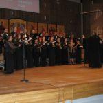 У Польщі рівненський архієрейський хор виборов перше місце у Міжнародному фестивалі-конкурсі