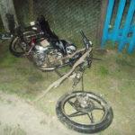 На Рівненщині у ДТП загинув мотоцикліст