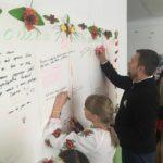 На Рівненщині відзначили п'ятдесятирічний ювілей школи