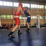 На рівненський ринг з'їхалися молоді боксери з усієї України