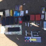 У Рівному поліцейські викрили квартирних крадіїв-гастролерів